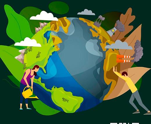UGT EN EL 25S - DÍA GLOBAL DE ACCIONES CLIMÁTICAS