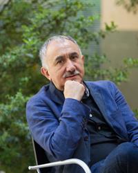 Pepe Álvarez - Secretario General